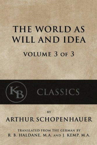 The-World-As-Will-And-Idea-Vol-3-of-3