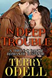 In Deep Trouble: A Triple-D Ranch Romantic Suspense