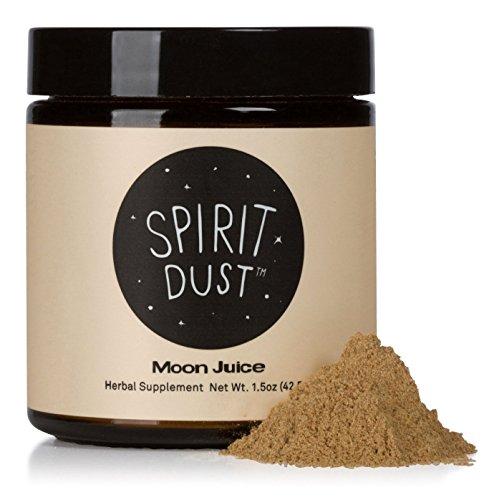 Moon Juice - Organic / Wildcrafted Harmonizing Tonic (Spirit Dust, 1.5 oz)