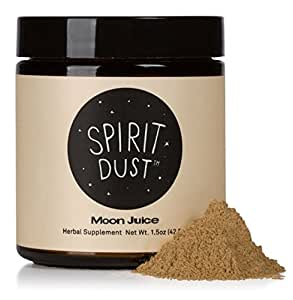 Moon Juice - Organic + Wildcrafted Edible Joy (Spirit Dust, 1.5 oz)