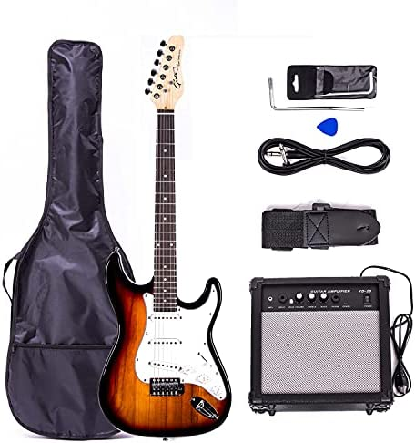 Top 10 Best electric guitar full size