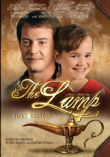 The Lamp (DVD)