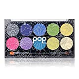 Pop Beauty Bright Up Your Life Palette in Bright Delight