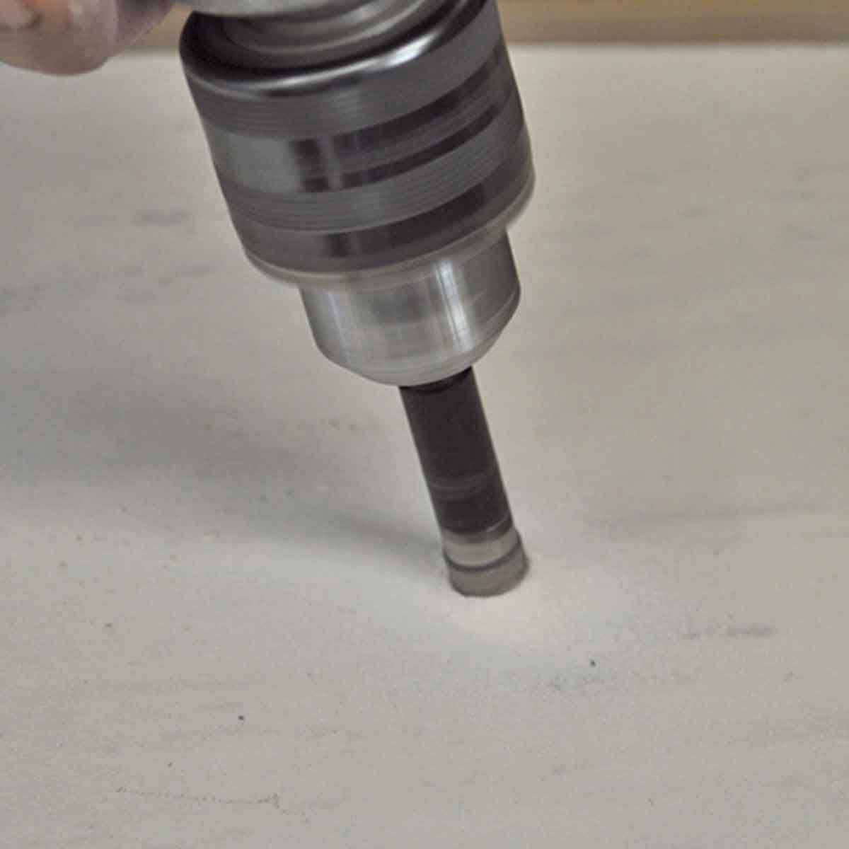 Montolit FAJ05 Mondrillo 5 mm Diamond Drill Bit