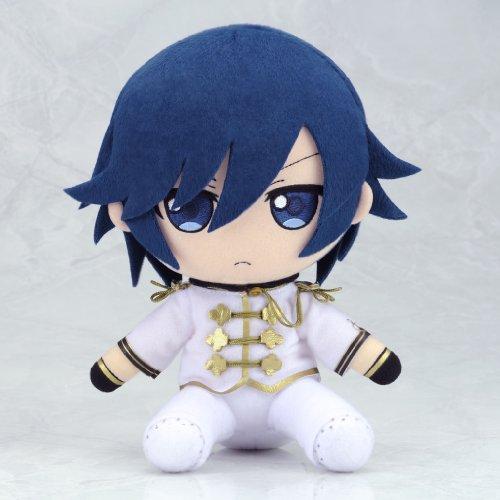 Uta no Prince-sama Debut Series 02: Ichinose Tokiya Plush Toy by Gift
