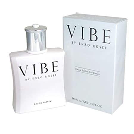 Vibe for Women By Enzo Rossi Eau-de-parfume Spray, 3.4-Ounce