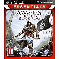 Ubisoft Assassins Creed Iv Black Flag [PSX3]