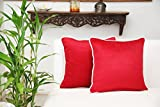 Best Gifts & Decor Beddings - Christmas Thanksgiving Gifts Red Throw Pillow Cushion Covers Review
