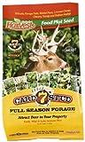 #6: Evolved Industries 73027 Food Plot Seed, 7-Card Stud, 10-Lbs.