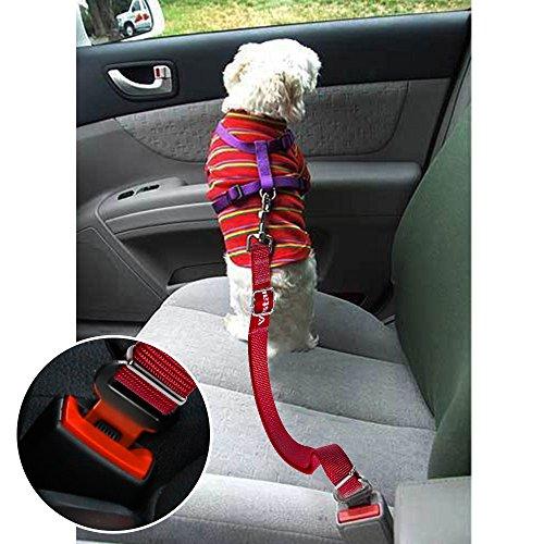 Поводок для собак Vastar Adjustable Pet