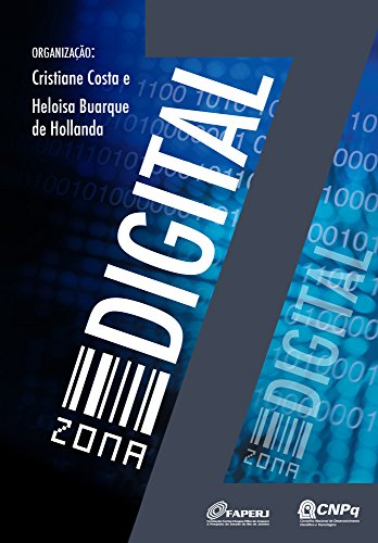 Zona digital (HB) (Portuguese Edition)