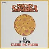 El Nuevo Sabor De Nacho