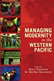 img - for Managing Modernity in the Western Pacific book / textbook / text book