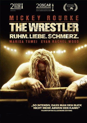 The Wrestler Film