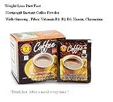 Naturegift Coffee Plus (The Original Formula) 2 Packs x 10 Sachets
