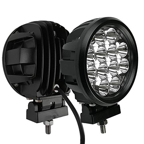 6 Led Offroad Lights