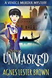 Unmasked (The Venice Mystery Series Book 1)