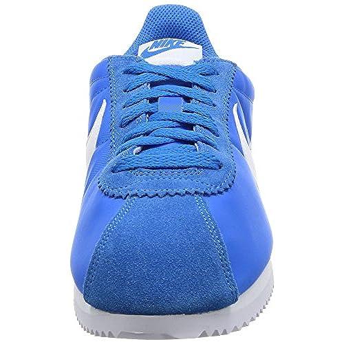 Cortez Mixte Classic Nylon Adulte Nike Fitness De PhotoChaussures dCxreoB