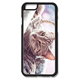 Alice7 Cat Case For Iphone 6,Art Iphone 6 Case by lolosakes