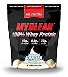 Cheap Myogenix 100% Whey Protein Powder, Vanilla, 5 Pound