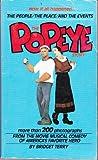 The Popeye Story, Bridget Terry, 0440065615