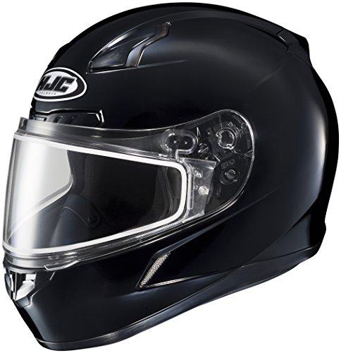 HJC CL-17 Helmet Solid Colors ()