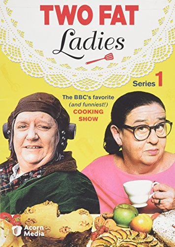 (Two Fat Ladies Series 1)