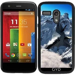 Funda para Motorola Moto G (Generation 1) - Rapaz F22 by Gatterwe