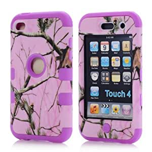 iPod Touch 4th generation case,ipod. touch 4 case,ipod touch 4 case,ipod touch. 4 case,ipod.touch 4 cases,Gotida Hybrid Tree Pattern Cover Case for iPod Touch 4th Generation