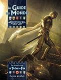 Edge - Le Trone de Fer JDR - Le Guide du Monde de Westeros