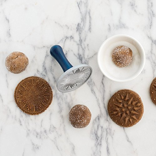 Nordic Ware Starry Night Cookie Stamps