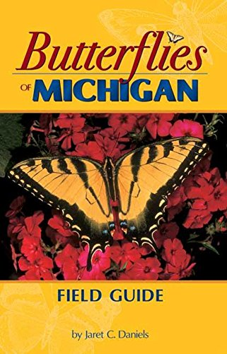 Butterflies of Michigan Field Guide (Butterfly Identification Guides)