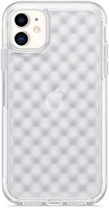 OtterBox Transparent Patterned Case for iPhone 11 (ONLY) Retail Packaging - Clear