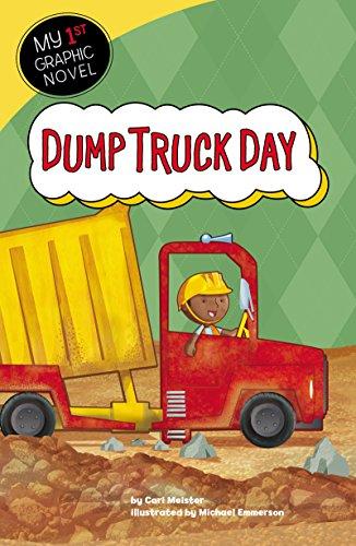 His Dump Truck - 7