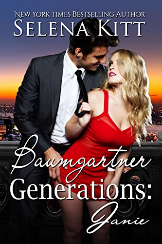 Baumgartner Generations: Janie (The Baumgartners Book 8) cover