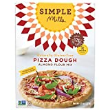 Simple Mills Pizza Dough Mix - pack of 3