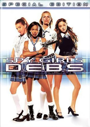 Spy Girls - D.E.B.S. Film
