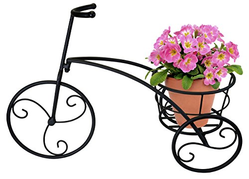 Sorbus-Tricycle-Plant-Stand-Flower-Pot-Cart-Holder-Ideal-for-Home-Garden-Patio-Great-Gift-for-Plant-Lovers-Housewarming-Mothers-Day-Parisian-Style