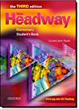 New Headway: Elementary Third Edition: Student's Book: Six-level general English course for adults: Student's Book Elementary level (Headway ELT)