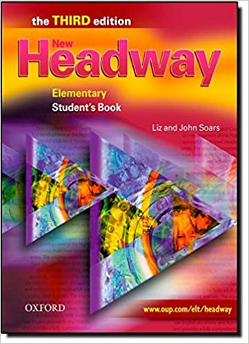 Amazon new headway elementary third edition students book new headway elementary third edition students book headway elt 3rd edition fandeluxe Image collections