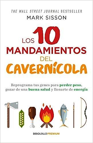 Diez mandamientos del cavern?cola, Los: MARK SISSON ...