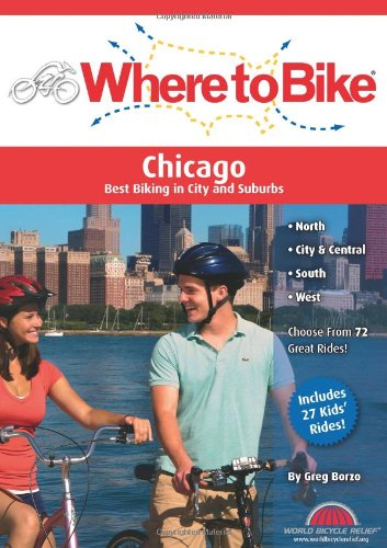 Where to Bike Chicago: Best Biking in City and Suburbs (Best Mountain Bike Trails In Illinois)