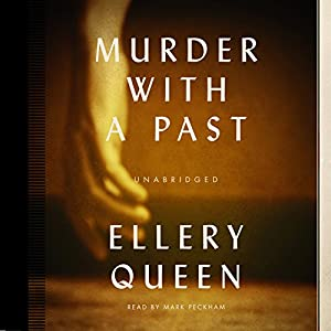 Murder with a Past Audiobook