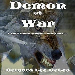 Demon at War Audiobook
