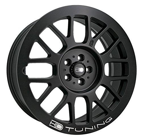 Hd Wheels - 1