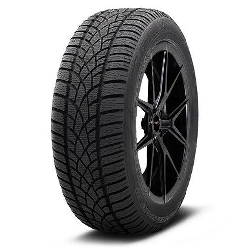 Dunlop Winter Sport 3D Radial Tire - 225/50R17 98H