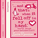 Confessions of Georgia Nicolson (5): '... and that's when it fell off in my hand.' | Louise Rennison