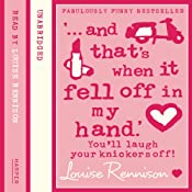 Confessions of Georgia Nicolson (5): '...and that's when it fell off in my hand.' | Louise Rennison
