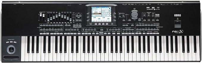 Korg Pa3X 76 - Teclado electrónico
