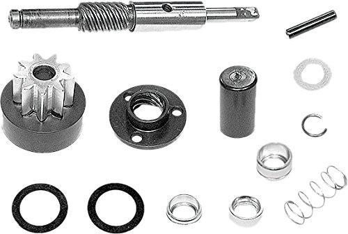 Athena Cdi Unit (Starter Drive Gear Kit Polaris 550 IQ, Shift 2010-2013 Snowmobile Part# 12-3011G OEM# 3089759, 1204130, 1204372)